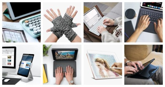 iPad for writing - the best cases and accessories