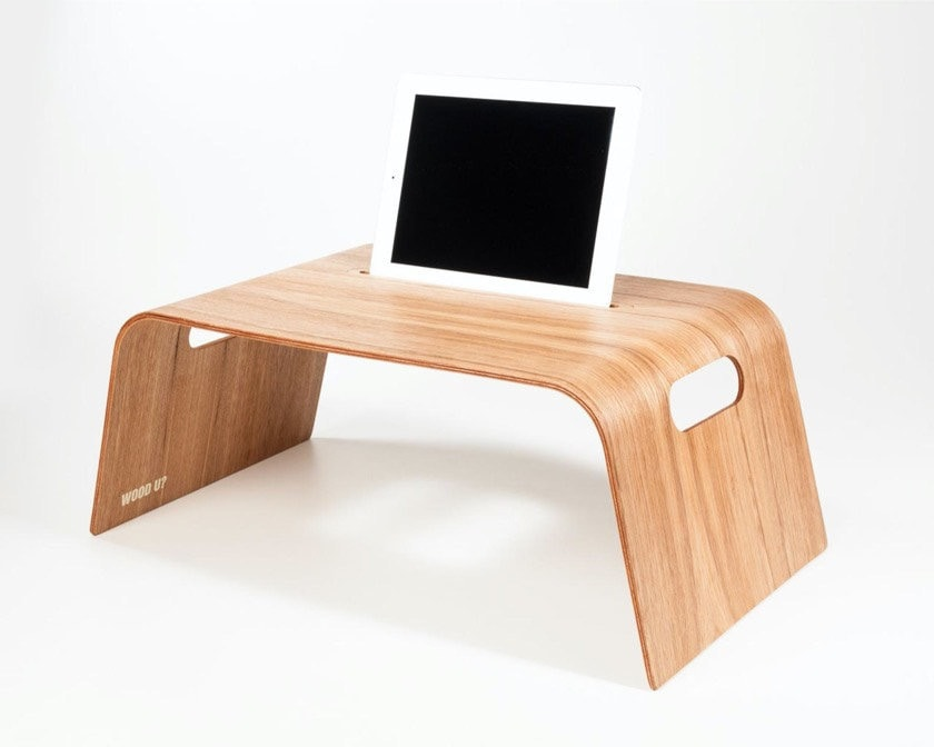 iPad reading stand - best iPad accessories for book lovers