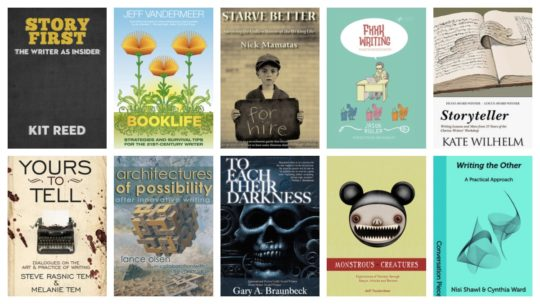 StoryBundle Writing Now! bundle - January 2020