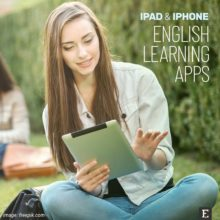 Best iPad and iPhone apps for learning English language