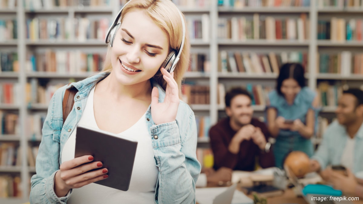 Best library apps for iPad and iPhone
