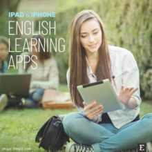 Best iPad apps learn English