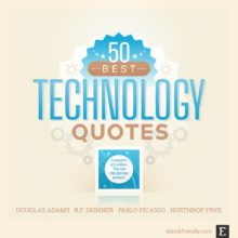 The most powerful technology quotes