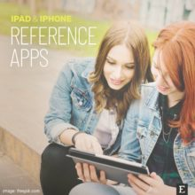 10 best reference and educational apps for your iPad and iPhone