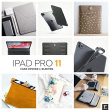 25 best iPad Pro 11 cases for demanding users (2020-21 edition)