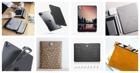Best case covers for iPad Pro 11