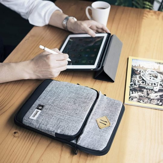 Best functional sleeve for iPad Pro 11-inch