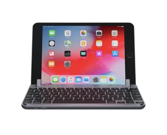 Brydge iPad mini 5 premium keyboard case