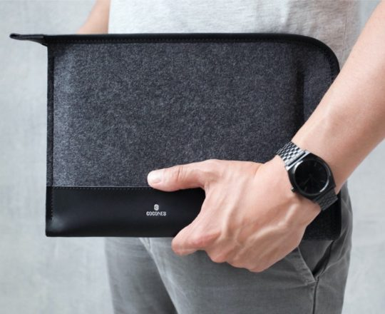 Personalized iPad Pro 11 sleeve, compatible with 2020 and 2018 model