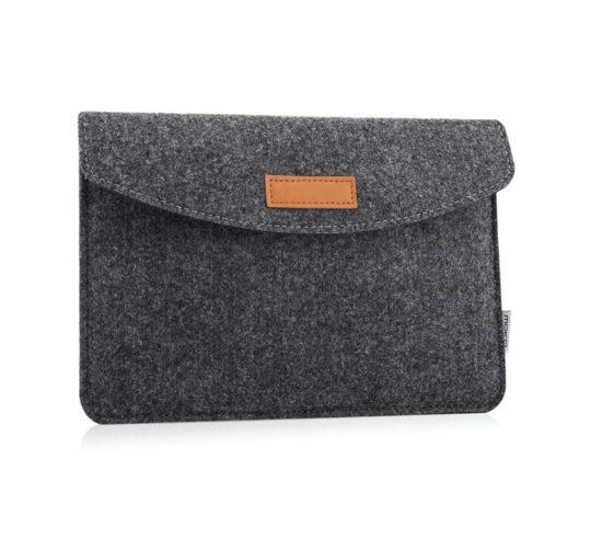 Affordable tablet felt sleeve - fits iPad Pro 11