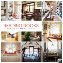 40 most beautiful reading nooks