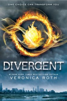 Divergent by Veronica Roth - best Amazon Prime Reading books