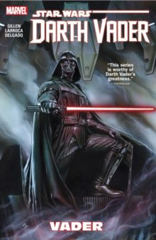 Star Wars Darth Vader - best comics on Amazon Prime Reading