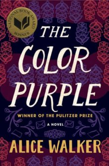 The Color Purple by Alice Walker - best historical fiction Amazon Prime