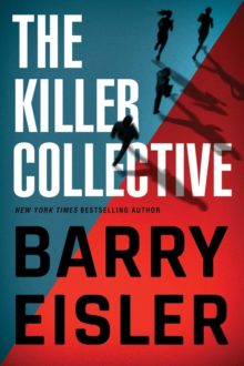 The Killer Collective by Barry Eisler - best thrillers Amazon Prime