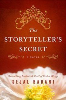The Storyteller's Secret by Sejal Badani - Prime Reading top books
