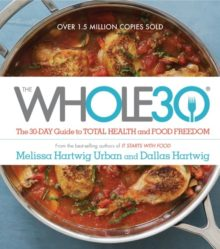 The Whole30 - best cooking books on Amazon Prime Reading