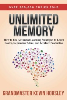 Unlimited Memory by Kevin Horsley - best nonfiction on Amazon Prime Reading