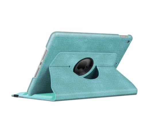 360-degree rotating iPad 10.2 stand case from Fintie