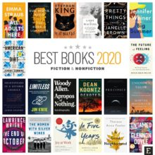 Best books to read in 2020 – essential fiction and nonfiction