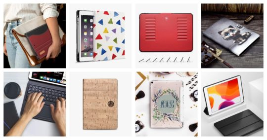 Best iPad 10.2-inch case covers - ultimate guide