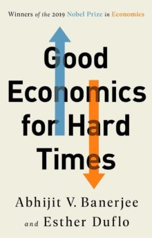Good Economics for Hard Times - Amazon Kindle book sale