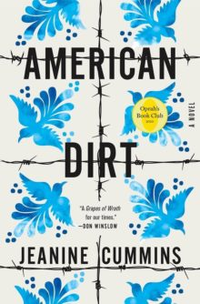 American Dirt by Jeanine Cummins - top Amazon bestselling books of 2020 so far
