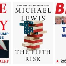 Discounted Donald Trump biographies