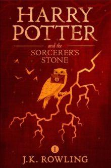 Harry Potter by J.K. Rowling - Kindle bestellers of 2020 so far