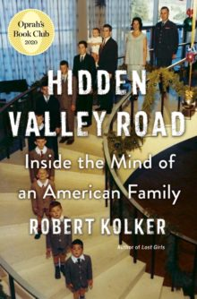 Hidden Valley Road by Robert Kolker - Best Apple Books of 2020 so far