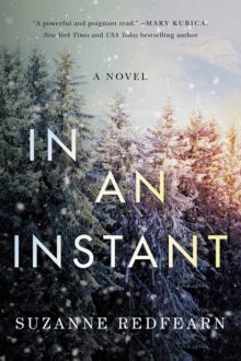 In an Instant by Suzanne Redfearn - Amazon Kindle bestsellers of 2020