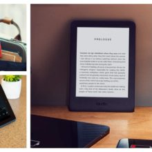 Kindle and Fire deals for summer 2020