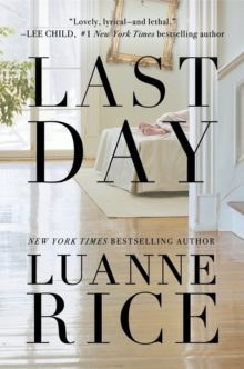 Last Day by Luanne Rice - Amazon Kindle bestsellers 2020