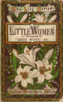Little Women by Louisa May Alcott - top free ebooks to download