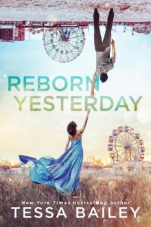 Reborn Yesterday by Tessa Bailey - Apple iPad Books - top 10 of the year