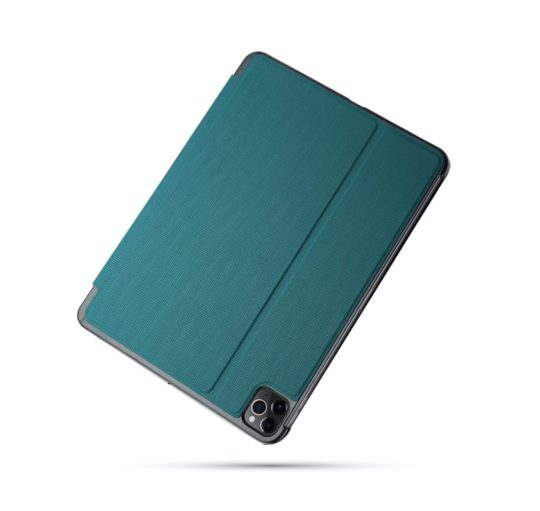 Shock and drop protective slim folio case for iPad Pro 11 2020