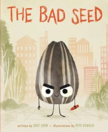 The Bad Seed by Jory John - Amazon best selling books of 2020