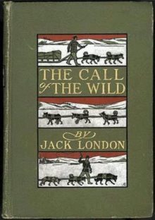 The Call of the Wild by Jack London - most downloaded free ebooks