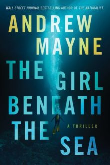 The Girl Beneath the Sea by Andrew Mayne - Kindle bestsellers 2020
