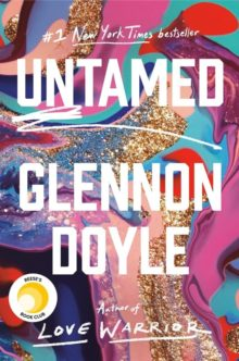 Untamed by Glennon Doyle - top Amazon book bestsellers