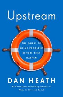 Upstream by Dan Heath - Best Apple iPad Books of the Year