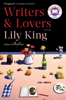 Writers and Lovers by Lily King - Best Apple Books of the Year