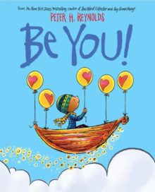 Be You Peter Reynolds Amazon best childrens books 2020