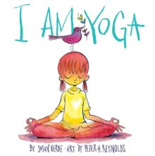 I Am Yoga - new Amazon Prime books coming July 2020