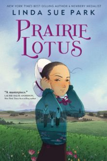 Prairie Lotus Linda Sue Park top children Amazon books year