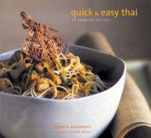 Quick and Easy Thai by Nancie McDermott - best Amazon Prime Reading books for summer 2020