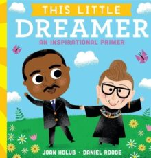 This Little Dreamer Joan-Holub best childrens books 2020