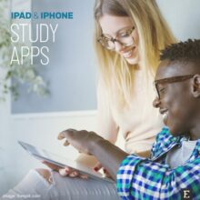 10 apps every student should have on their iPad