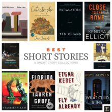 Best short stories 2020 - ultimate list