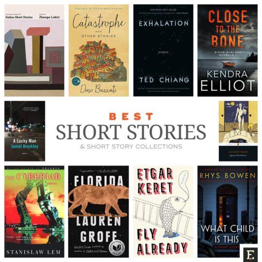 Best short stories 2020 - ultimate list